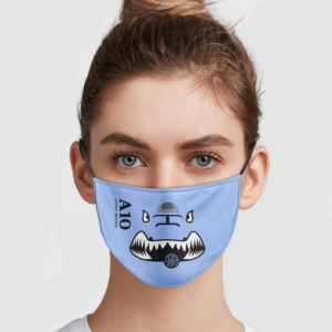 A10 – Covid Buster Face Mask