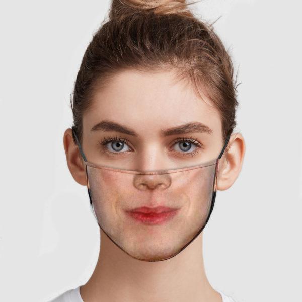 Cameron Monaghan Face Mask
