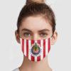 Chivas Guadalajara Face Masks