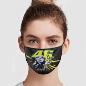 Felice ValR 46 Face Mask