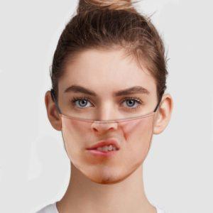 Tyler Herro Face Face Mask