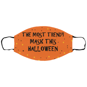 The Most Trendy Mask This Halloween Face Mask