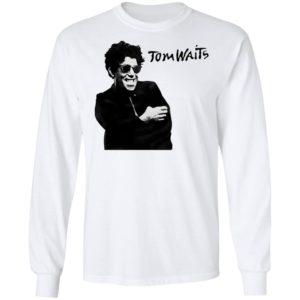 Winona Ryder's Tom Waits Shirt