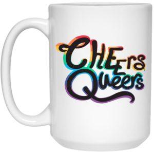 Cheers Queers Mugs