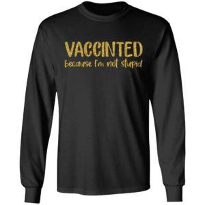 Unvaccinated Shirt