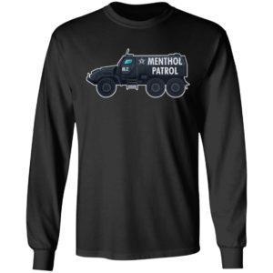Menthol Patrol Shirt