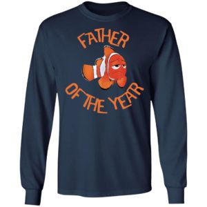 Marlin – Father Of The Year Shirt