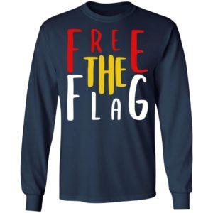 Free The Flag Shirt