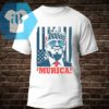 4th Of July - Donald Trump - 'Murica Shirt