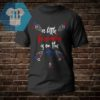 A Little Firecracker Is On The Way - 4th Of July Shirt