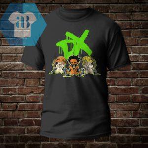 DX - Embiid Shirt