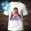 Joe Dirt 4th Of July - 'Merica Shirt