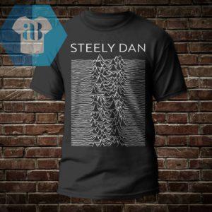Steely Dan Shirt