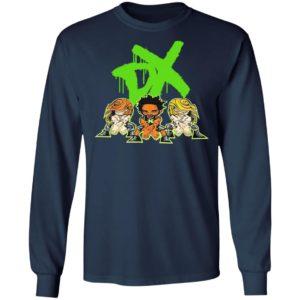 Joel Embiid DX Shirt - DX – Embiid Shirt