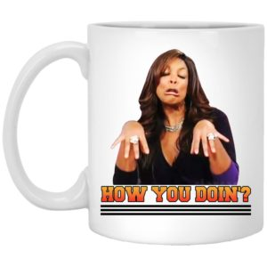 Wendy Williams How You Doin Mugs