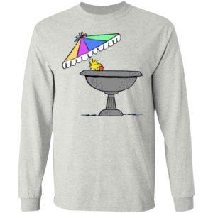 Snoopy Woodstocks Summer Shirt