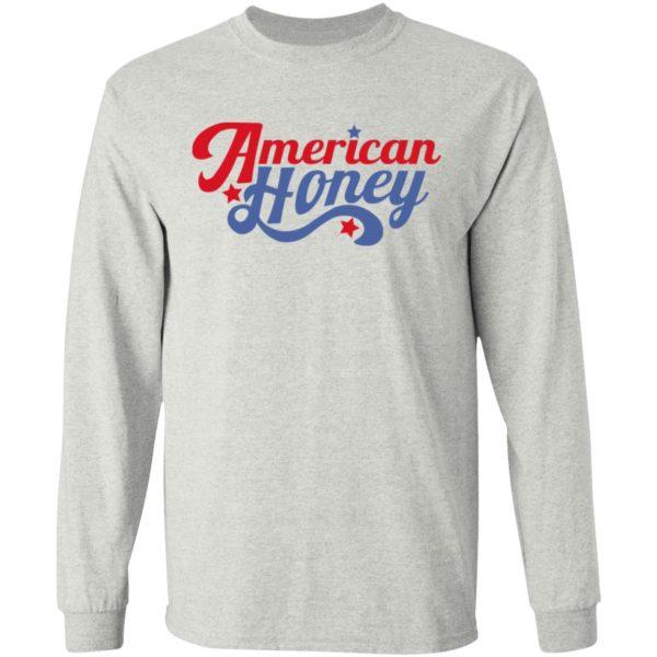 American Honey Shirt