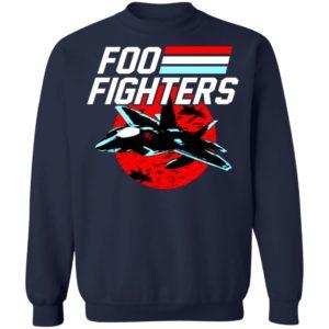 Foo Fighters Shirt
