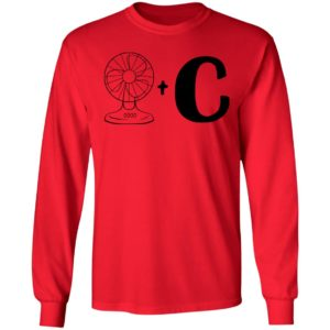Fancy Day – Fan And C Shirt