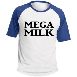 Mega Milk Shirt