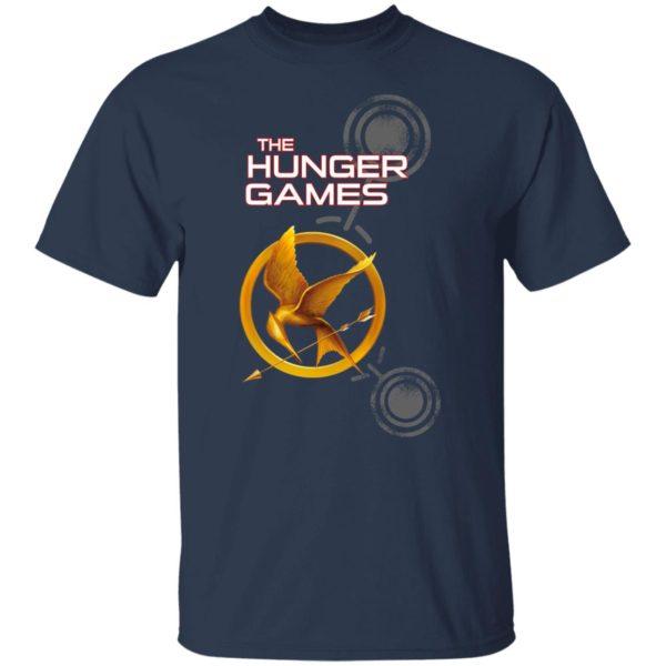 The Hunger Games Shirt