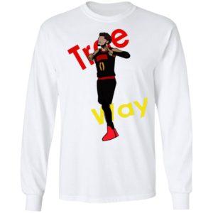 Trae Young – Trae Way Shirt