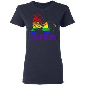 Love Wins Shirt