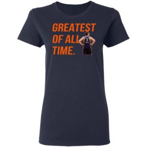 Diana Taurasi – Greatest Of All Time Shirt
