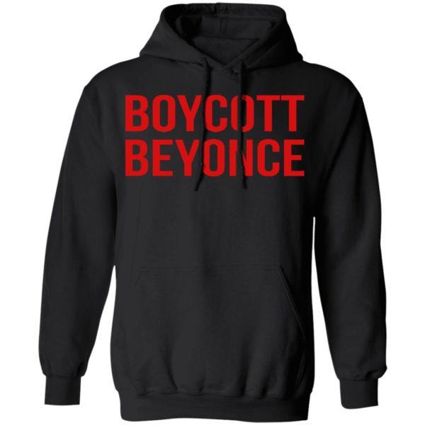 Boycott Beyonce Shirt