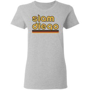 Sam Diego Shirt