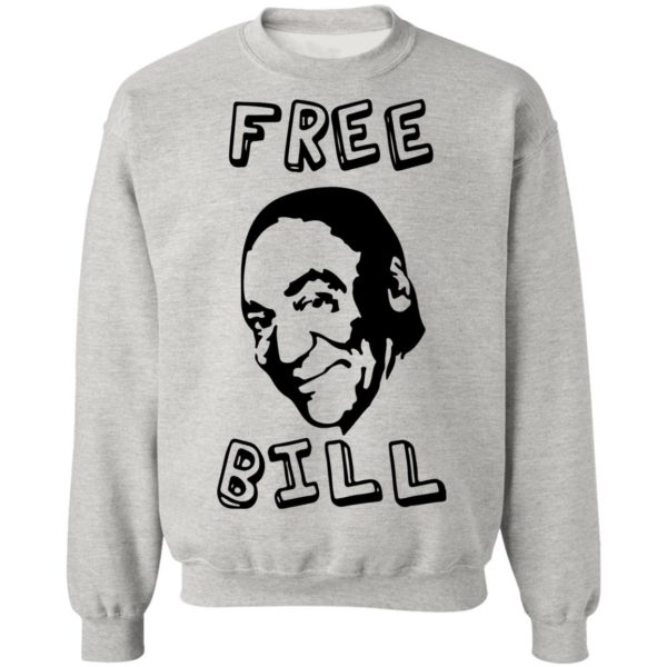 Free Bill Shirt