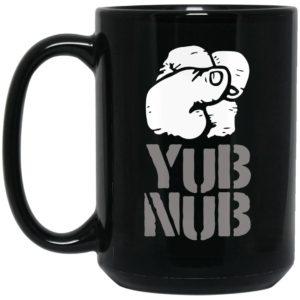 Yub Nub Mugs