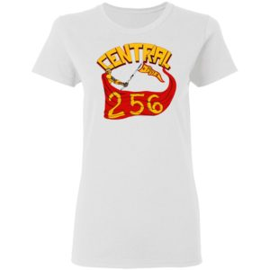 Central 256 Bill Cosby Shirt