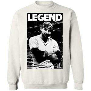 Nick Castellanos Legend Shirt