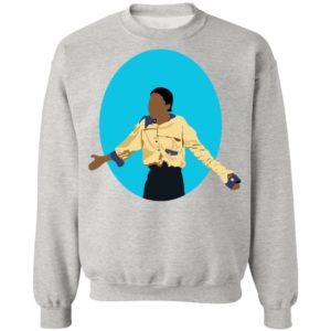 Theo Huxtable – Gordon Gartrell Shirt