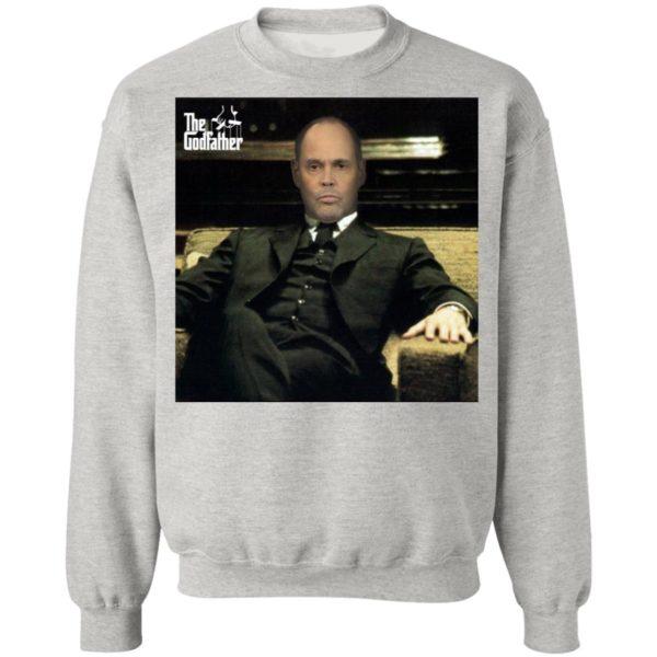 Ernie Johnson Godfather Shirt