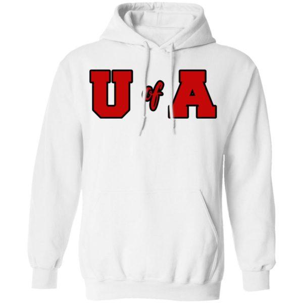 U Of A Shirt