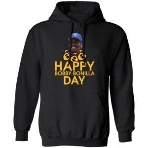 Happy Bobby Bonilla Day Shirt