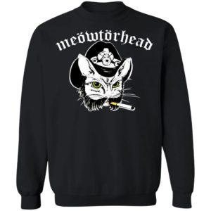 Meowtorhead Shirt