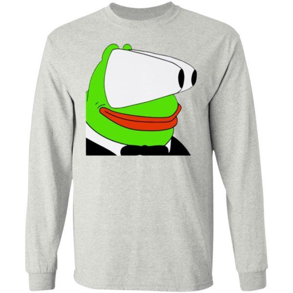 Booba Pepe Shirt