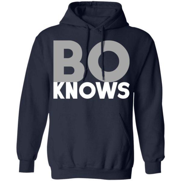 Bo Knows Shirt