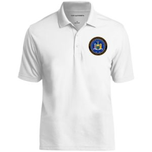 Gov Cuomo - Performance Integrity Pride Polo Shirt