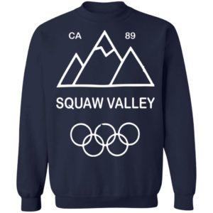Squaw Valley Shirt