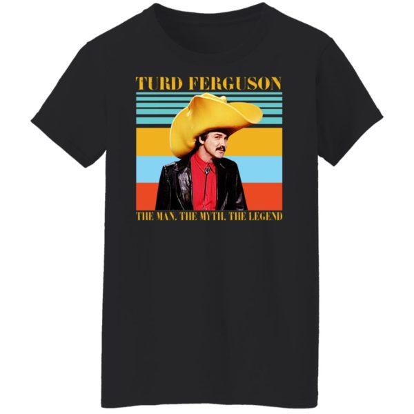 Turd Ferguson Norm Macdonald Shirt